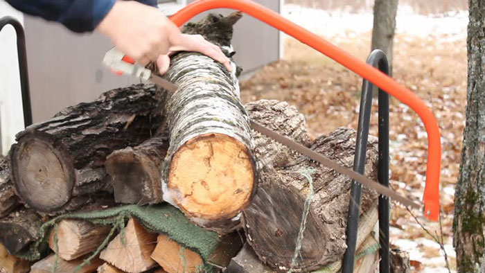 Uses of Bow Saws
