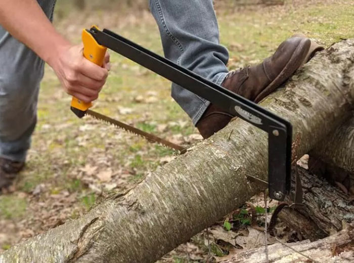 Uses of Camping Saws
