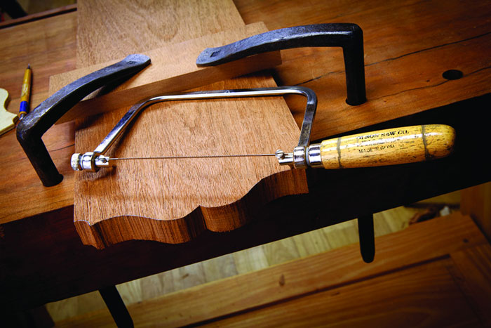 Uses of Coping Saws