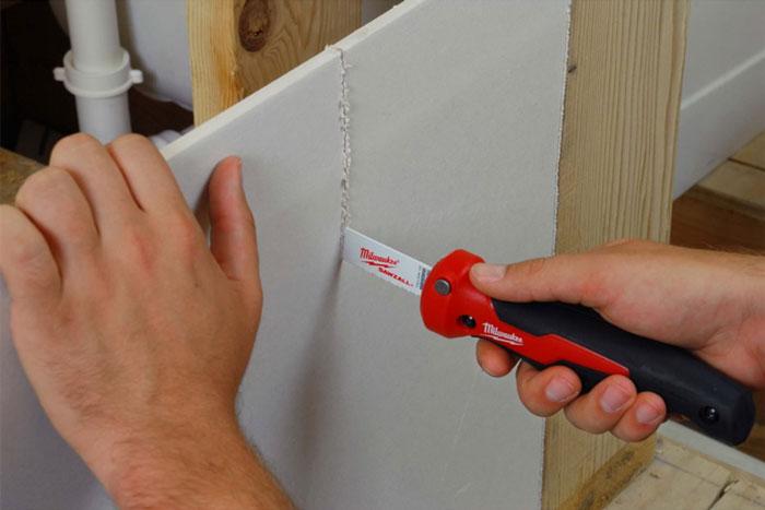 Uses of Wallboard Saws