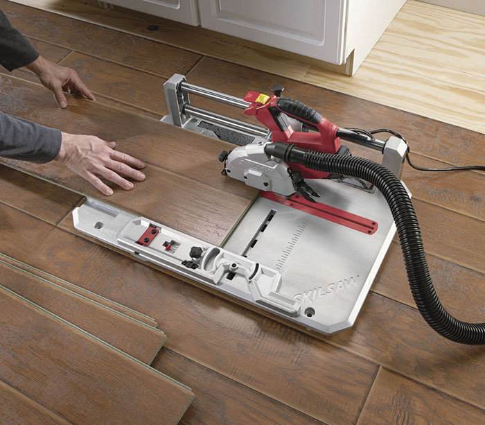 Uses of a Flooring Saw