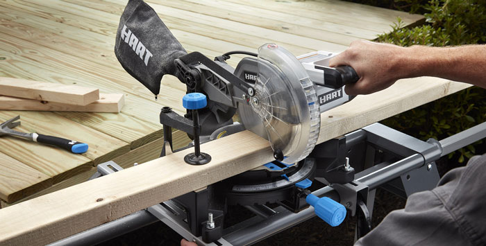 Uses of a Miter Saw