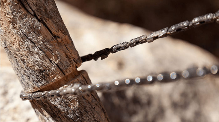 Uses of a Pocket Chain Saw
